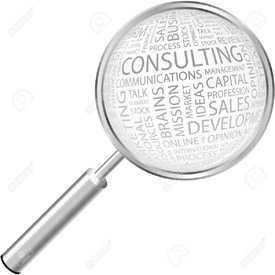 Консалтинговые консультационные услуги по работе с объектами интеллектуальной собственности