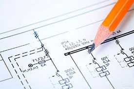 Проектирование электрических схем и электромонтажных чертежей