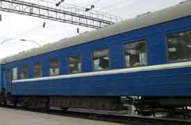 Оформление проездных документов (билетов) на поезда международных линий