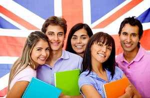 Летние курсы английского языка для взрослых