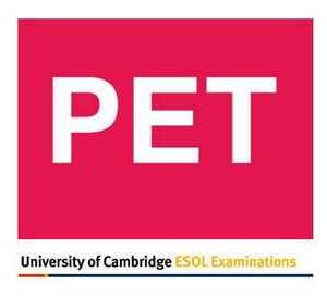 Кембриджский экзамен по английскому языку Cambridge English: Preliminary (PET)