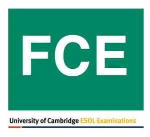 Кембриджские экзамены по английскому языку First Certificate in English (FCE)