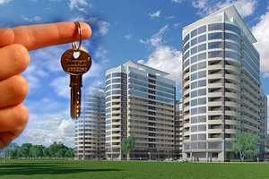 Продажа квартир в новостройке