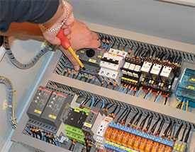 Производство шкафов автоматики и управления