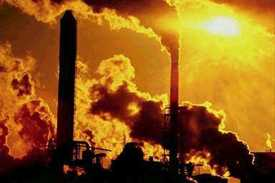 Проведение санитарно-гигиенических, токсикологических, радиологических исследований воздуха атмосферы