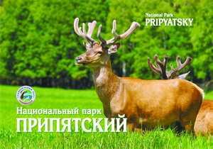 Экскурсия в Национальный парк Припятский