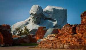 Экскурсия Брестская крепость