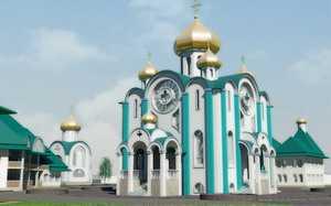 Экскурсия Свято-Елисеевский Лавришевский мужской монастырь