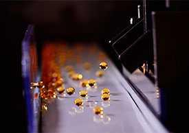 Производство лекарственных средств в мягких и твердых желатиновых капсулах