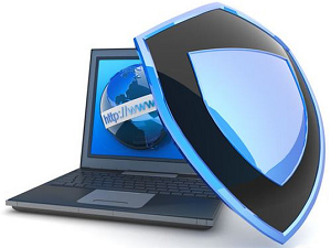Защита сайта и программного обеспечения