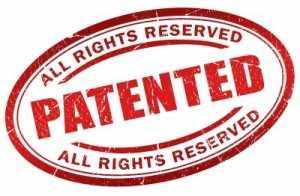 Выдача патента на промышленный образец