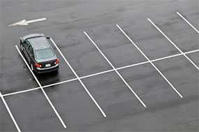 Услуга паркинга Отеля Митрополичья Гостиная