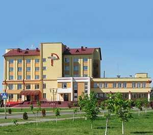 Снять одноместный номер Гостиница «Четверть Века» г. Житковичи
