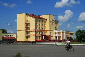 Снять двухместный номер гостиница «Четверть Века» г. Житковичи