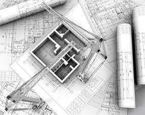 Разработка проектно-сметной документации на строительство зданий и сооружений производственного назначения (промышленное строительство)