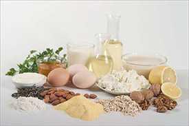 Испытания пищевой и сельскохозяйственной продукции