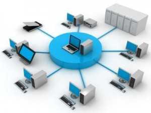 Проектирование и установка локальных вычислительных сетей различного уровня сложности