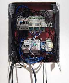 Электромонтажные работы до 1000 вольт