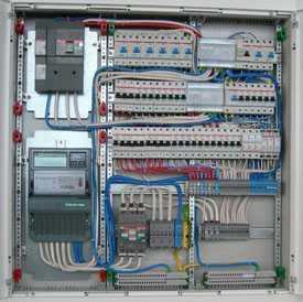 Электромонтажные работы свыше 1000 вольт