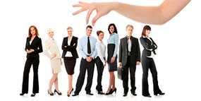Рекрутинг. Профессиональный поиск и подбор персонала