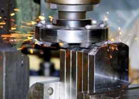 Разработка проектно-сметной документации на установку металлорежущих станков