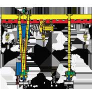 Разработка проектно-сметной документации на установку подъемно-транспортного оборудования