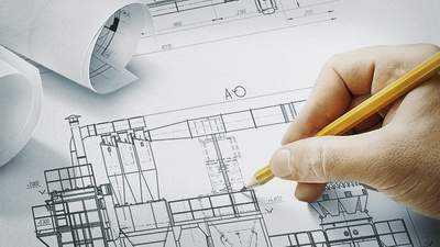 Разработка проектно-сметной документации по объектам реконструкции или нового строительства предприятий
