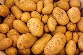 Реализуем картофель