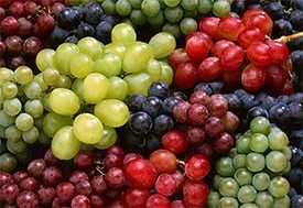 Реализуем виноград