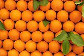 Реализуем апельсины