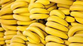Реализуем бананы