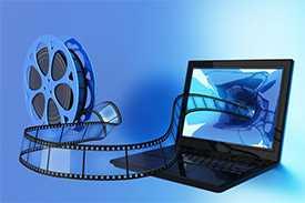 Создание (производство) видеопрезентаций