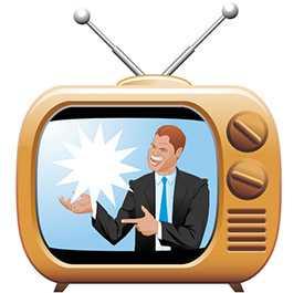 Телевизионный ролик