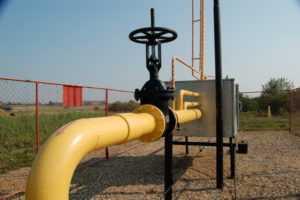 Монтаж стальных наружных газопроводов городов и населённых пунктов, включая межпоселковые