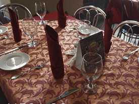 Свадьбы, дни рождения, корпоративы, юбилеи в клубе-кафе Пассаж
