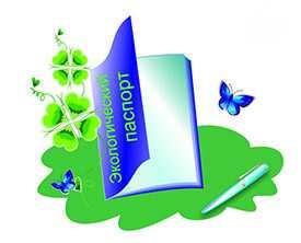 Разработка проекта экологического паспорта предприятия