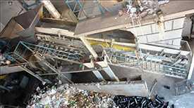 Обезвреживание твердых коммунальных отходов
