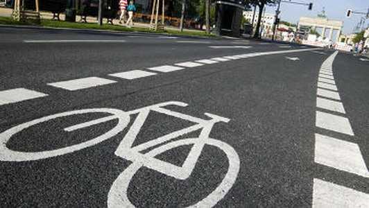 Устройство и ремонт велодорожек