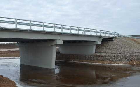Ремонт деформационных швов на мостовых сооружениях