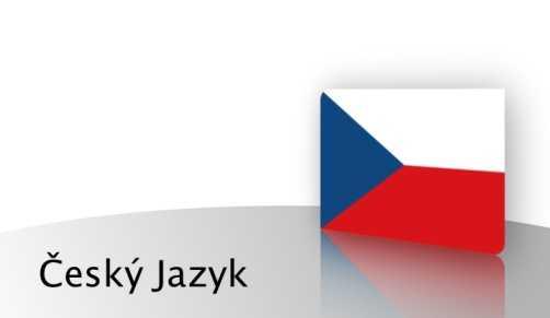 Обучение чешскому языку