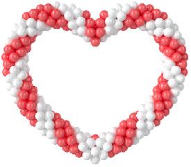 Оформление шарами праздничных мероприятий