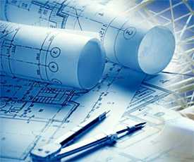 Проектирование внутренней сети газоснабжения