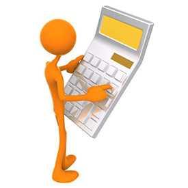 Восстановление налогового и бухгалтерского учета (Общая система налогообложения)