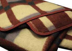 Чистка одеял, пледов, покрывал