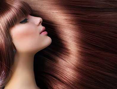 Окраска волос парикмахерская «Ландыш» Полоцк