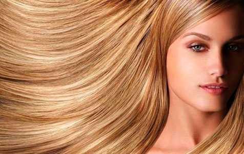 Мелирование волос парикмахерская «Ландыш» Полоцк