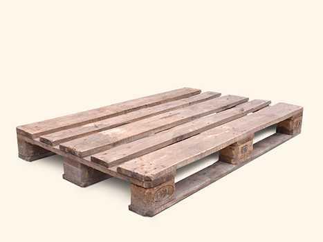 Покупка европаллет, паллет, деревянных поддонов