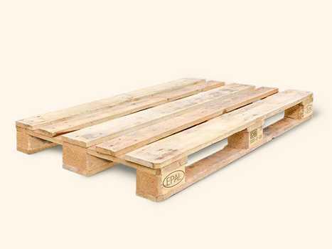 Производство европаллет, паллет, деревянных поддонов