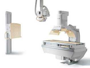 Рентгеноскопия и рентгенография желудка по традиционной методике
