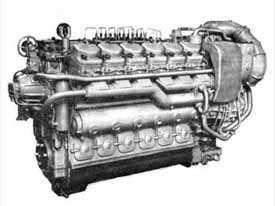 Заводской ремонт дизелей 14Д40, 5Д49